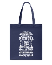 NOT SOLD IN STORES Tote Bag front