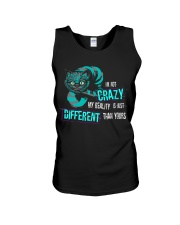 NOT SOLD IN STORES Unisex Tank thumbnail