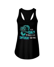NOT SOLD IN STORES Ladies Flowy Tank thumbnail