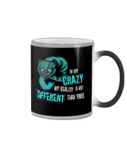 NOT SOLD IN STORES Color Changing Mug thumbnail