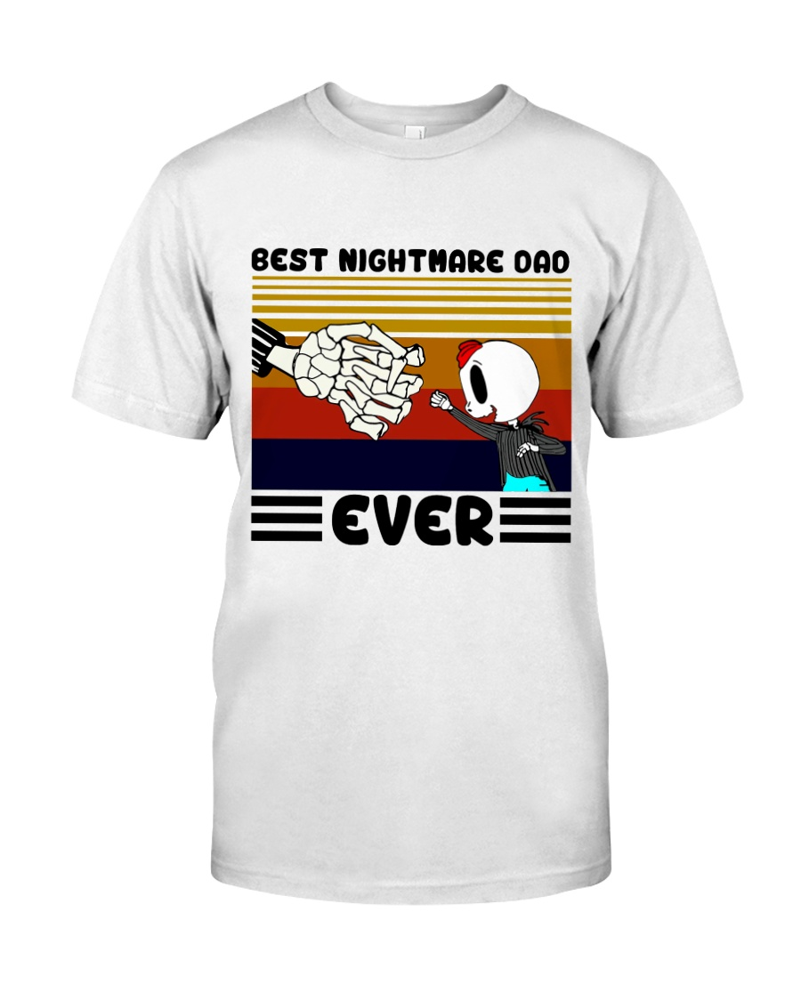 Dad and Son Premium Fit Mens Tee