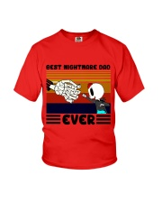Dad and Son Youth T-Shirt tile