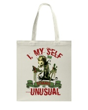 NOT SOLD IN STORES Tote Bag thumbnail