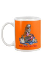 LIMITED EDITION - NOT SOLD IN STORES Mug back