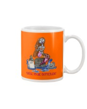 LIMITED EDITION - NOT SOLD IN STORES Mug front