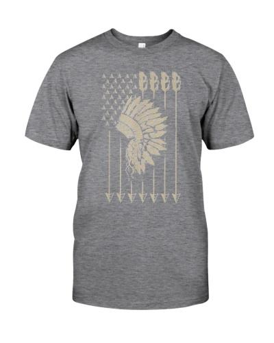 Cool Native American Arrow