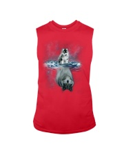NOT SOLD IN STORES Sleeveless Tee front