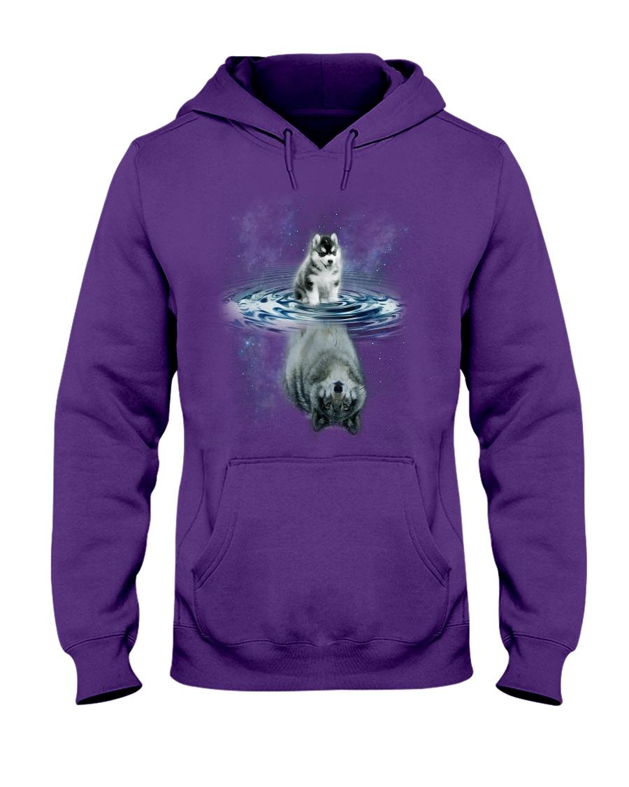 NOT SOLD IN STORES Hooded Sweatshirt