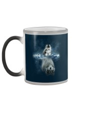 NOT SOLD IN STORES Color Changing Mug color-changing-left