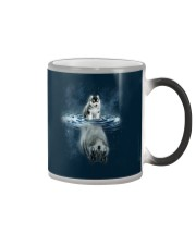 NOT SOLD IN STORES Color Changing Mug color-changing-right