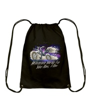 NOT SOLD IN STORES Drawstring Bag tile