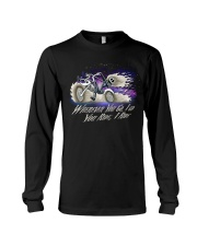 NOT SOLD IN STORES Long Sleeve Tee tile