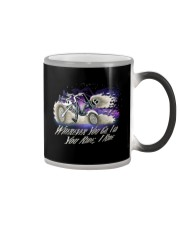NOT SOLD IN STORES Color Changing Mug tile