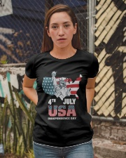 happy independence day 2019 Ladies T-Shirt apparel-ladies-t-shirt-lifestyle-03