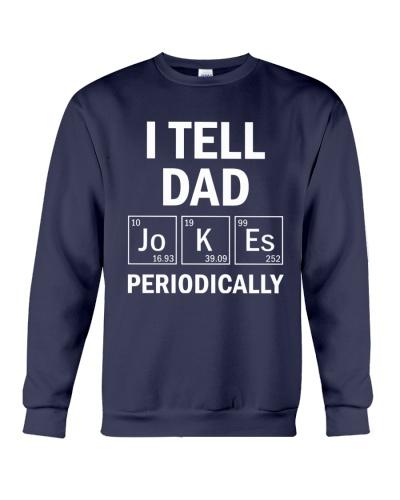 i tell dad jokes periodically