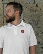 I LOve Wine Classic Polo garment-embroidery-classicpolo-lifestyle-08