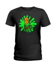 Nickelodeon inspired Ladies T-Shirt thumbnail