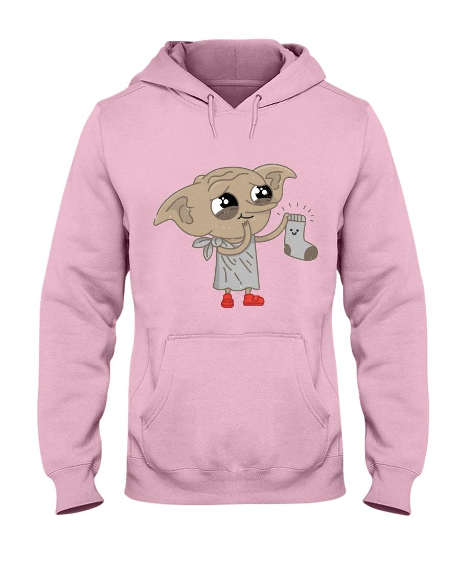 Cute af Hooded Sweatshirt