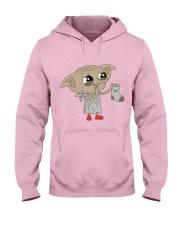 Cute af Hooded Sweatshirt thumbnail