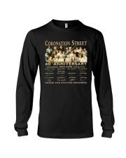 coronation street Long Sleeve Tee thumbnail