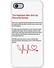 Marrying nurses Phone Case thumbnail