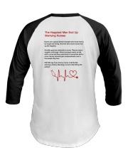 Marrying nurses Baseball Tee thumbnail