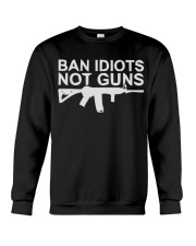 GUNS Crewneck Sweatshirt thumbnail