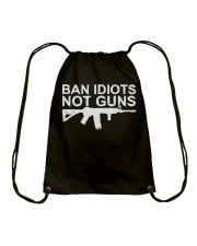GUNS Drawstring Bag thumbnail