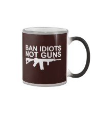 GUNS Color Changing Mug tile