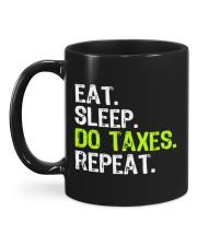 Accountant Mug 5 Mug back