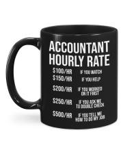 Accountant Mug 22 Mug back