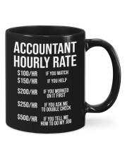 Accountant Mug 22 Mug front