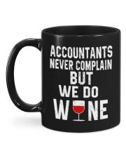 Accountant Mug 14 Mug back