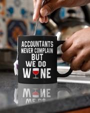 Accountant Mug 14 Mug ceramic-mug-lifestyle-60