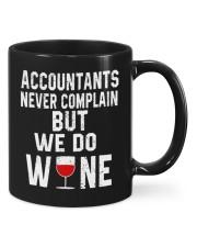 Accountant Mug 14 Mug front