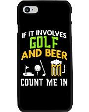 Golf PC 14 Phone Case i-phone-8-case