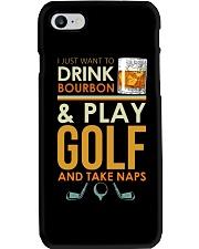 Golf PC 30 Phone Case i-phone-8-case