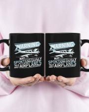Pilot Mug 22 Mug ceramic-mug-lifestyle-30