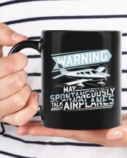 Pilot Mug 22 Mug ceramic-mug-lifestyle-35a