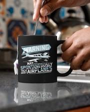 Pilot Mug 22 Mug ceramic-mug-lifestyle-60