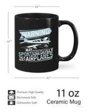 Pilot Mug 22 Mug ceramic-mug-lifestyle-62