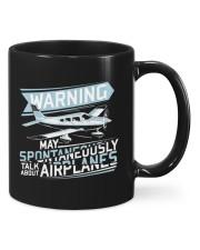Pilot Mug 22 Mug front