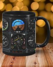 Pilot Mug 31 Mug ceramic-mug-lifestyle-06