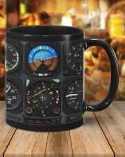 Pilot Mug 31 Mug ceramic-mug-lifestyle-09