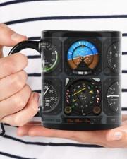 Pilot Mug 31 Mug ceramic-mug-lifestyle-35a