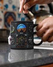 Pilot Mug 31 Mug ceramic-mug-lifestyle-60