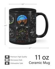 Pilot Mug 31 Mug ceramic-mug-lifestyle-62