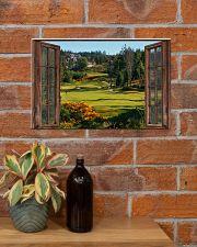 Golf poster 31 D4  17x11 Poster poster-landscape-17x11-lifestyle-23