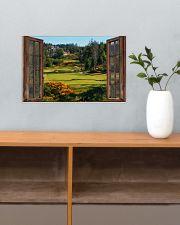 Golf poster 31 D4  17x11 Poster poster-landscape-17x11-lifestyle-24