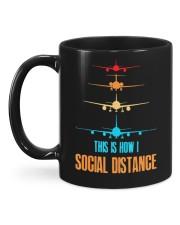 Pilot Mug 18 Mug back